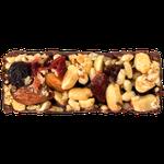 BARRA DE NUTS CRANBERRY & CHOCOLATE - 35G