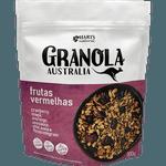 GRANOLA AUSTRALIAN FRUTAS VERMELHAS - 300G - LE VERT NATURAL