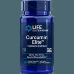 CURCUMIN ELITE - 500MG - 30 CÁPSULAS