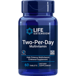 MULTIVITAMÍNICO TWO-PER-DAY - 60 TABLETES