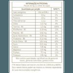 NUTRITIONAL YEAST - VEGAN CHEESE - 85G