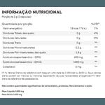 ÔMEGA3 DHA CONCENTRADO - 1000MG - 60 CÁPSULAS