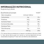 NATURAL PROTEIN SOUP - CAIXA COM 10 SACHÊS DE 35G - ERVILHA DEFUMADA