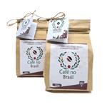 Café no Brasil - Edição Sul de Minas - em grãos - 250g