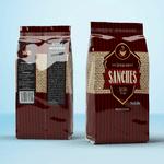 Café Sanches Tradicional - Torrado e Moído - 500g