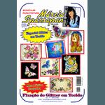 Apostila Fixação de Glitter Edição 114