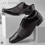 Sapato Las Vegas Masculino Social - Café