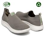 Tênis Ortopédico Green Sustentável Knit Naquim