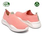 Tênis Ortopédico Green Sustentável Rosa