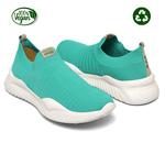 Tênis Ortopédico Green Sustentável Verde