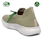 Tênis Ortopédico Green Sustentável Aspargo