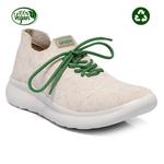 Tênis Ortopédico Green Sustentável Cru