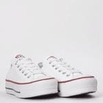 Tênis Converse Chuck Taylor All Star Lift Flatform Ox CT04950003