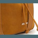 Bolsa Bucket Camurça Anacapri C50012.0346.0001