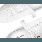 Tênis Matelassê Anacapri C300000.0283.0011