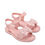 Sandalia Mini Melissa Mar Sandal Princess Rosa 33473