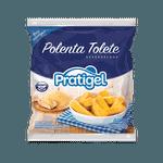 POLENTA TOLETE 400G