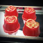 Rosa Peres BWB COD:9420 Forma de Chocolate com Silicone Especial (3 partes)