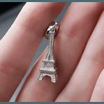 Berloque Torre Eiffel
