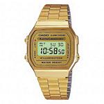 Relógio Casio A168WG-9WDF