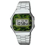 Relógio Casio A168WEC-3DF