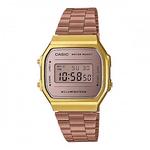 Relógio Casio A168WECM-5DF