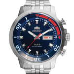 Relógio Orient Masculino 469SS058-D1SX