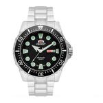 Relógio Orient Masculino 469SS073-P1SX