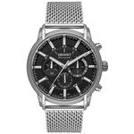 Relógio Orient Masculino MBSSC210-G1SX