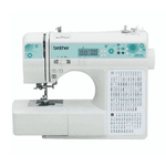 Máquina de Costura Doméstica Brother QB9110L (PÓS VENDA VIRTUAL)