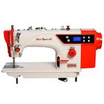 Máquina de Costura Industrial Reta Sun Special SS18D-PR com Motor Direct Drive 220V