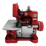 Máquina de Costura Semi Industrial Westpress GN1-6D Vermelha 110V