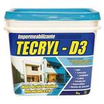 TECRYL IMPERMEABILIZANTE 3,6L