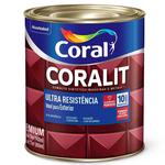 CORALIT ULTRA RESISTENTE ACETINADO 900ML
