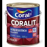CORALIT ULTRA RESIST ESMALTE ALTO BRILHO 3,6L