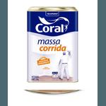 MASSA CORRIDA PVA 25KG