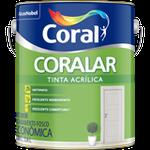CORALAR ACRílICO 3,6L