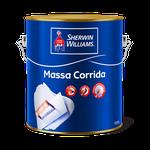 MASSA CORRIDA Sherwin Williams 3,6 L - 6KG