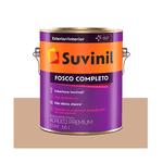 SUVINIL tinta ACRÍLICO FOSCO 3,6L