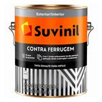 SUVINIL ESMALTE CONTRA FERRUGEM 3,6L