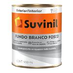 FUNDO FOSCO BRANCO 900ML SUVINIL