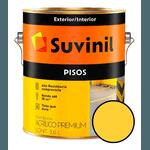 SUVINIL PISO AMARELO DEMARCAÇÃO 3,6L
