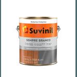 SUVINIL ESMALTE ACETINADO SEMPRE BRANCO 3,6L