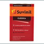 SUVINIL Tinta CLÁSSICA 18L