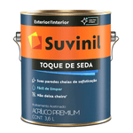 SUVINIL TOQUE DE SEDA 3,6L