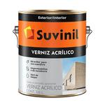 VERNIZ ACRÍLICO SUVINIL 3,6L