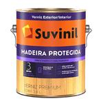 Verniz Marítimo Suvinil Madeira Protegida Fosco 3,6 L