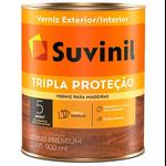 VERNIZ SUVINIL FILTRO SOLAR TRIPLA PROTEÇÃO BRILHO 900ML
