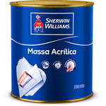 MASSA ACRÍLICA Sherwin Williams 900ML ( 1,5KG)
