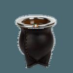 Cuia Torpedo em Cerâmica
